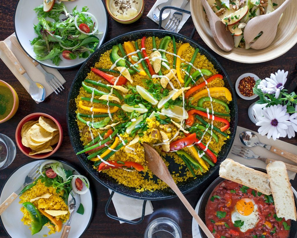 Paella del Mar | Sydney Events & Corporate Catering | A Foodie Experience