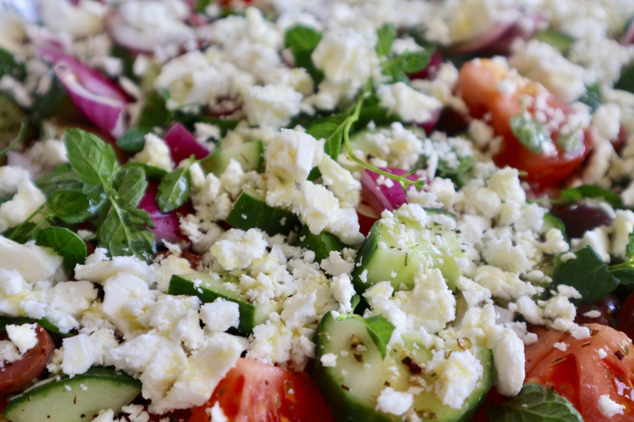 Salad del Mar