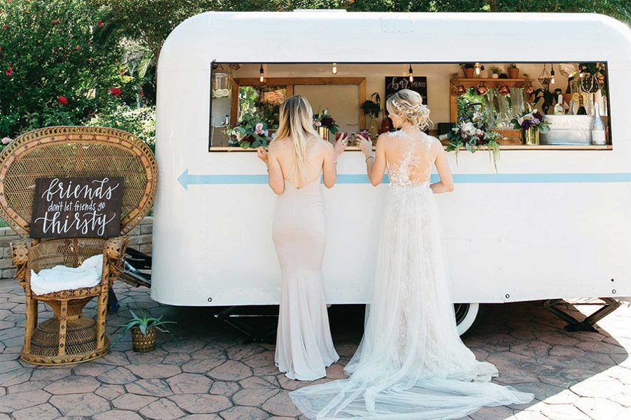 7 Biggest Wedding Catering Trends for 2019